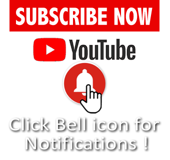 Subscribe-Now MCA's YouTube Channel  & Click Bell icon for Notifications !